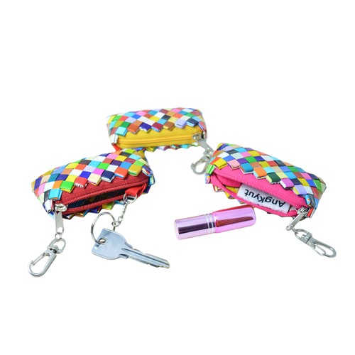 Origami Lip&Key Holder [COLORFUL]