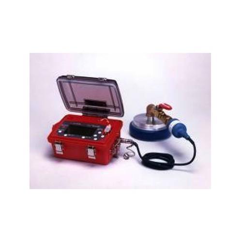 水圧測定器 (データロガ DLS-H21)