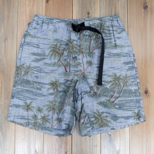 【SOLD OUT】COOCHUCAMP : Happy shorts / Beach