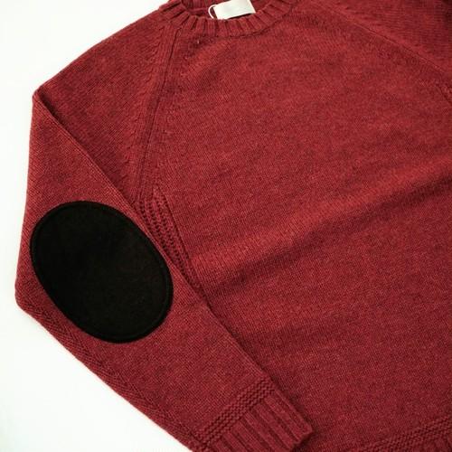 【soglia】LANDNOAH Sweater