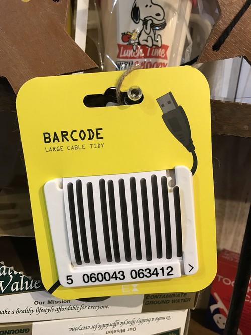 BARCODE コードホルダー*バーコードホルダー*ロックキャンディ