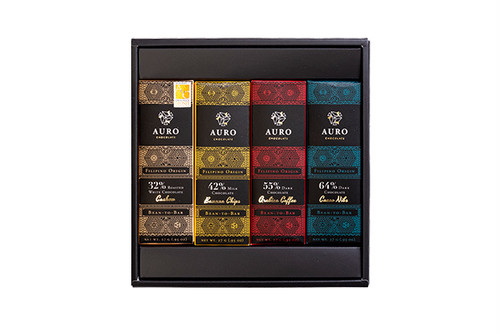 Gift Box Heritage Collection