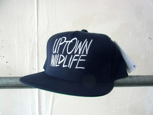 [ ONLY.NY ] UP TOWN WILDLIFE STARTER SNAPBACK