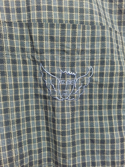 late90's~early2000's CASTELBAJAC shirt