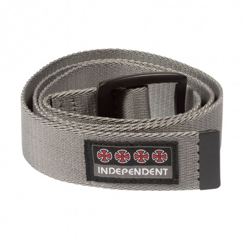 INDEPENDENT MANNER WEB BELT - CHACOLE