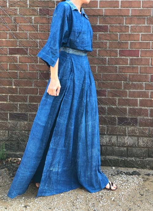 Swell Original Dress 【BLUE】
