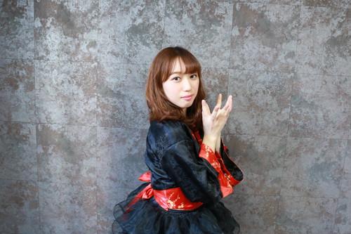 【個人チェキ】村岸ゆき Yuki Muragishi