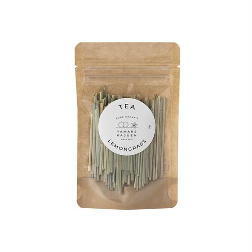 Tea Lemongrass/レモングラスティ