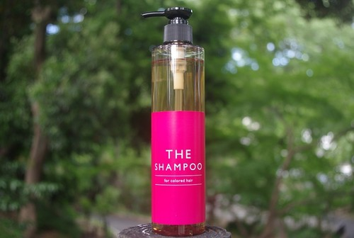 THE SHAMPOO ~for colored hair~ 280ml