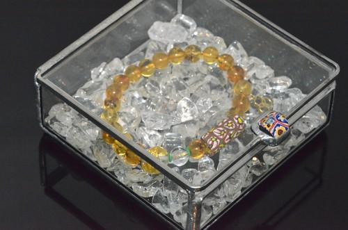 Accessories Cases(silver)