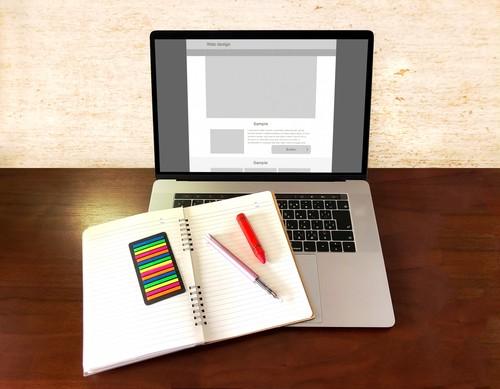 ウェブサイト制作講習