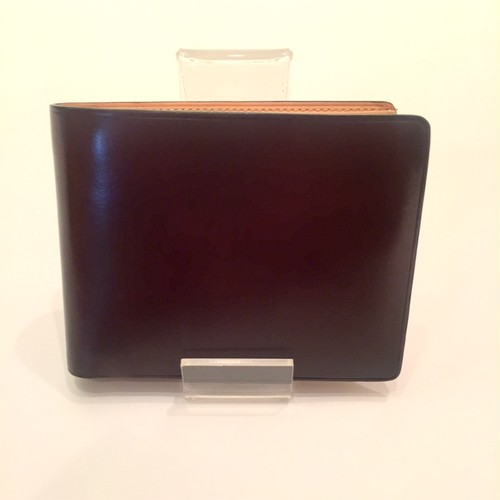 Wallet Dark Brown