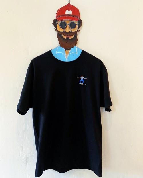 ハナトオジサンT-shirts