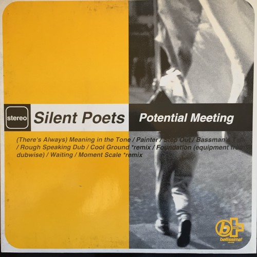 Silent Poets ‎– Potential Meeting