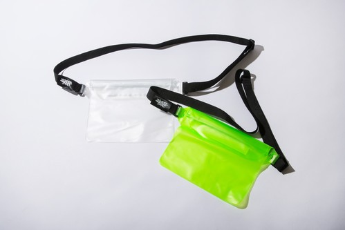 WATER PROOF SHOULDER BAG