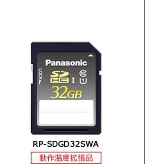 RP-SDGD32SWA
