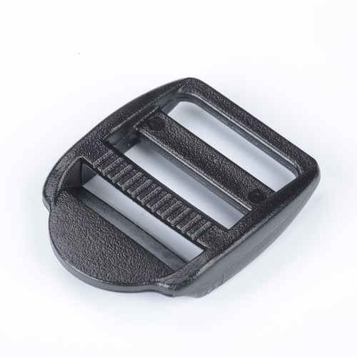 nifco  プラスチック  アジャスター  25㎜幅用 黒 LL25  3個入り