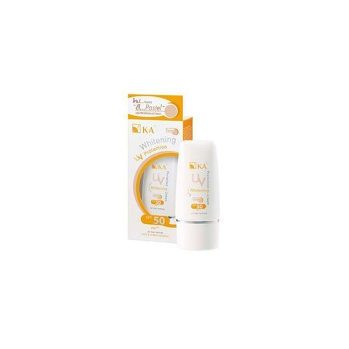/ KA Sun Screen Cream UV White SPF50+ 30g