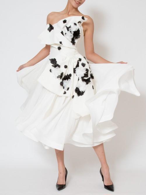 Tim/ Dress