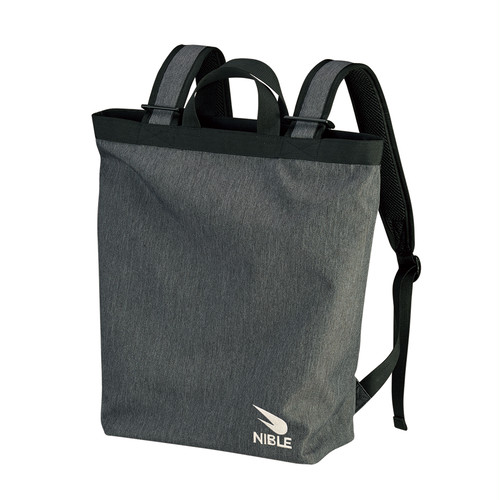 Nible Nylon Day Bag