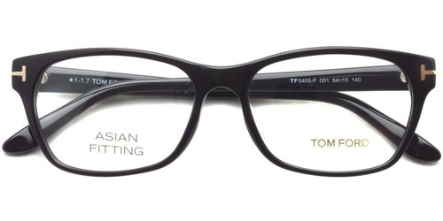 "TF5405F 001 (Black)  ""Asian Fitting""  / TOMFORD"