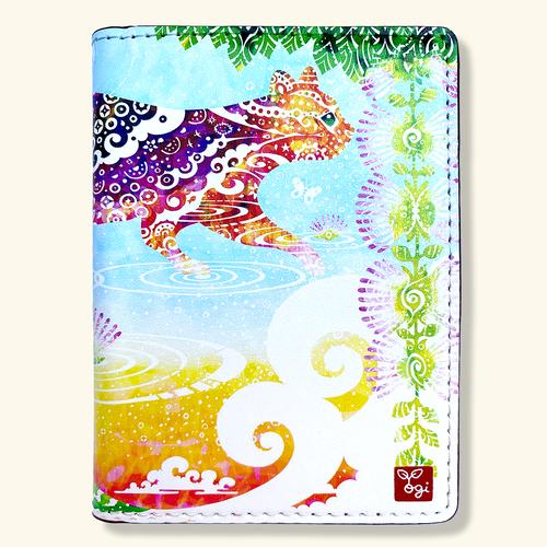『一会[陽]』カードケース【受注生産】