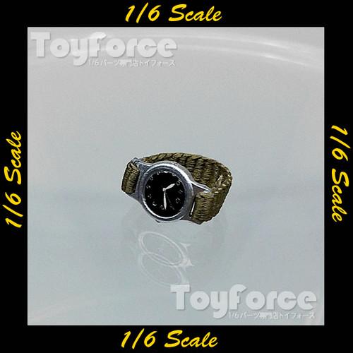 【04962】 1/6 腕時計