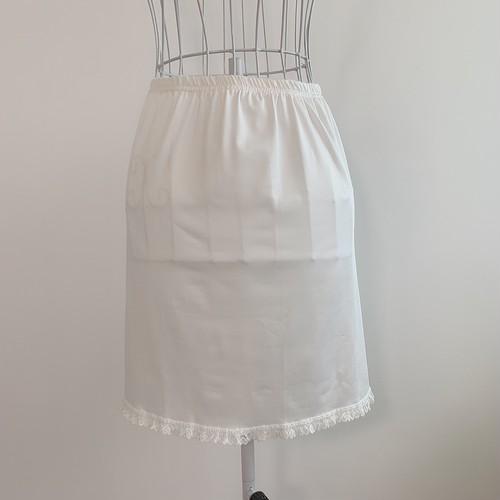 【即納】インナーぺチスカート