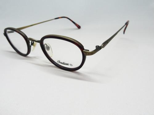 Indian【眼鏡(めがね)フレーム】121