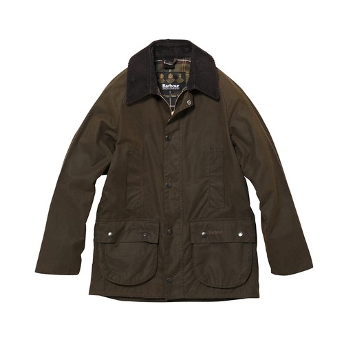 BARBOUR / Classic Beaufort[OLIVE]