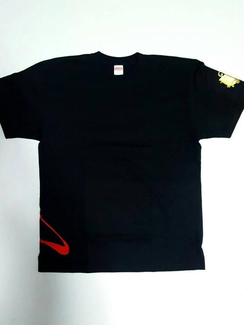 織田信長 Tシャツ