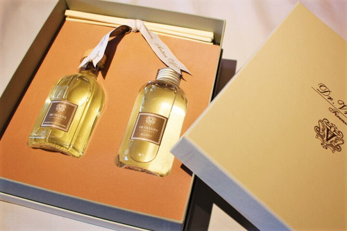 Dr.Vranjes Diffuser & Refill Gift Box MILANO