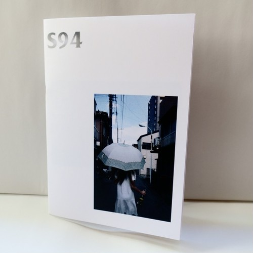 TReC Photo Zine4 「S94」