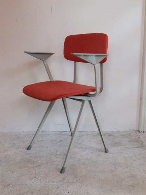 Result Arm Chair by Friso Kramer for Ahrend de Cirkel