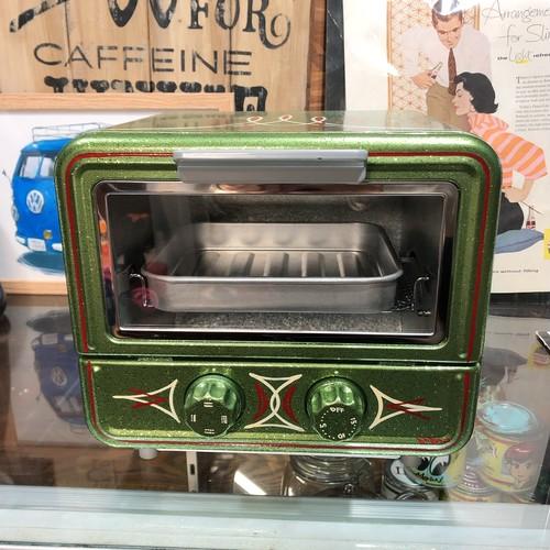 """オーブントースター""""ぷちはこ"""" カスタムペイント+ピンストライプ"""