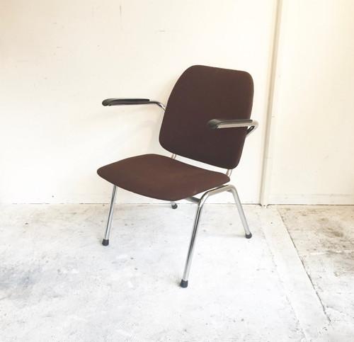 Lounge Arm Sofa Netherlands Vintage