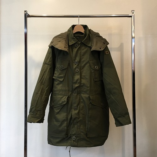 Canadian Army ECW Combat Parka / Deadstock