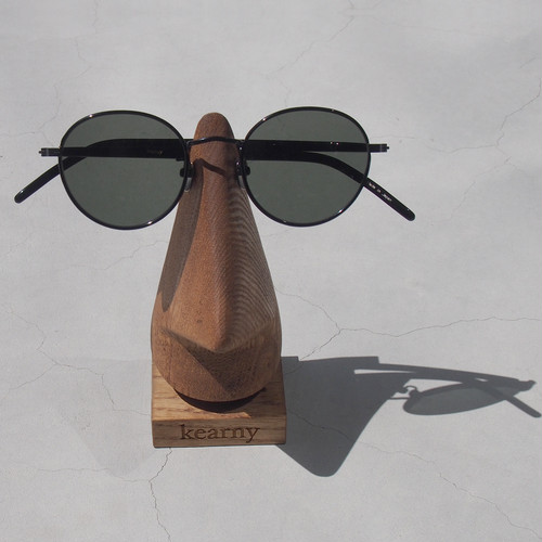 Kearny Soft frame black (sunglasses)