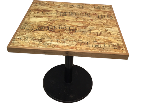 OSB COFFEE TABLE 1
