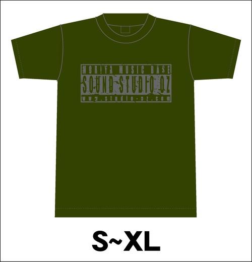 STUDIO OZ Tシャツ(6月・S〜XL)