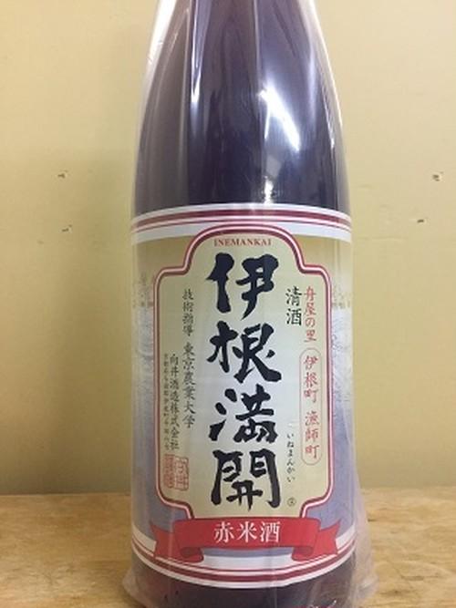 京の春 伊根満開 古代米仕込み 1.8L