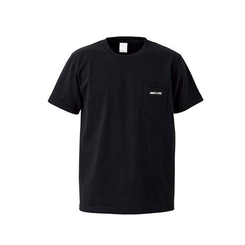 APEX ポケットT(ブラック)