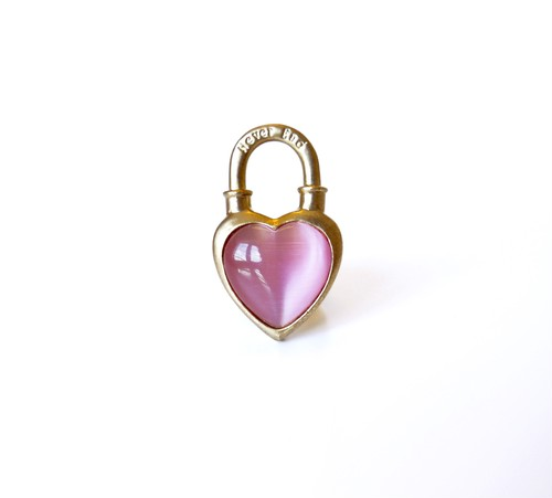 【予約受付終了】Never End Ring Pink ♯0107 ネバー・エンド リング/ピンク