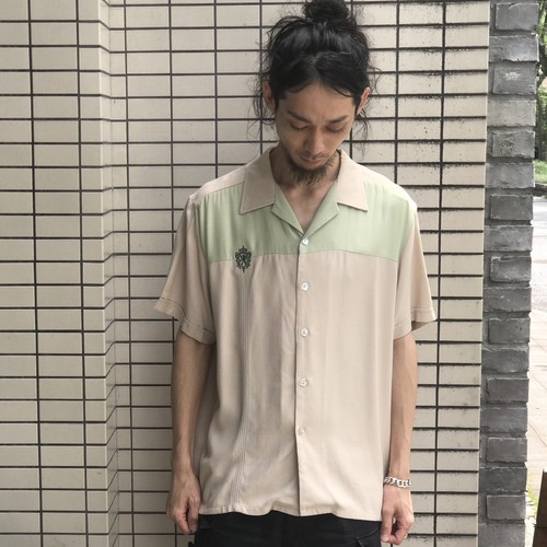 OLD S/S SHIRTS