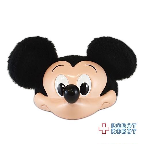 ミッキーマウス 3D ファンキャップ 帽子 フリーサイズ 20210411入荷