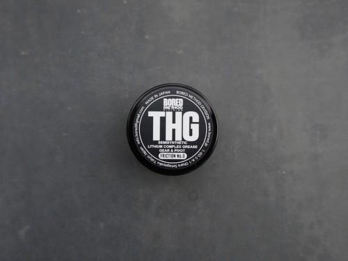 METHOD / THG