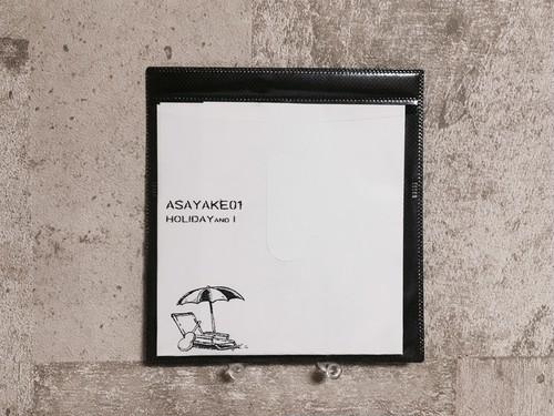 ASAYAKE01 / HOLIDAY AND I