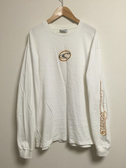 2000's O'NEILL L/S T's