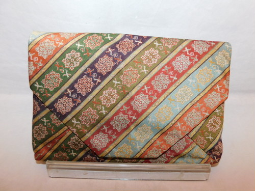 数奇屋袋fabric bag (made in Japan)(No5)