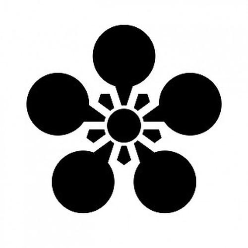 加賀梅鉢 aiデータ